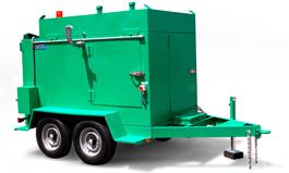 Hydrostatic Test Pump, Hydrostatic Pump, Hydrostatic Test Unit