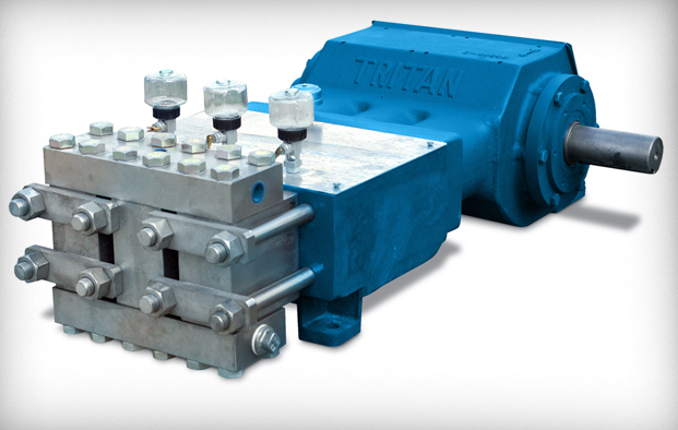 High Pressure Plunger Pumps, Hydrostatic Testing, Water Jetting